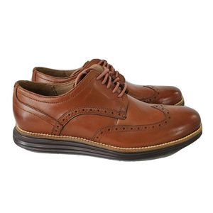 New Cole Haan Original Grand Shortwing Shoes
